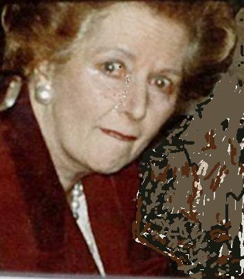 Iron Lady?