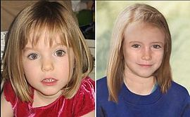 270px-Madeleine_McCann,_aged_three_and_(age-progressed)_nine