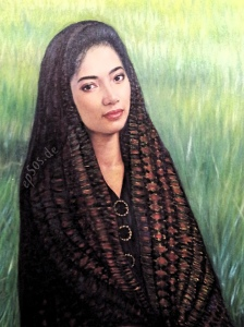 Beautiful-Muslim-Woman-from-Malaysia