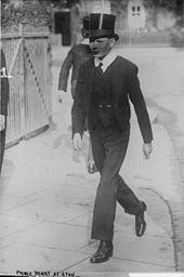 eton 1914 style
