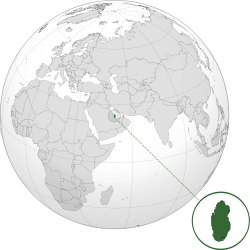 qatarlocation