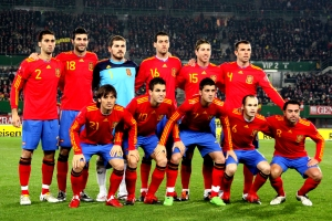 Spanien_-_Nationalmannschaft_20091118