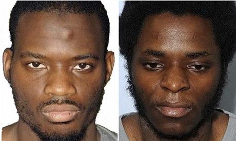Michael Adebolajo, Michael Adebowale - Killers