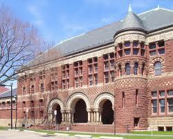 Harvard USA - number one