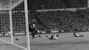 England Glory days World Cup 1966