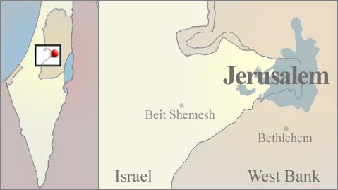 Jerusalem_WBIL