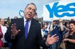 Salmond - win-win?