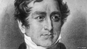 Robert Peel established income tax in 1842