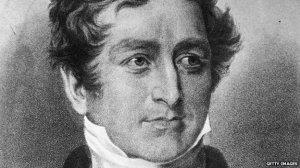 Robert Peel established income tax in 1842