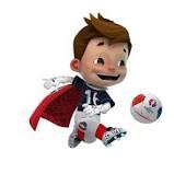 euro 2016 mascot