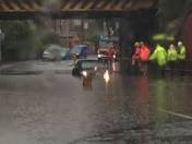 mancester floods