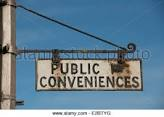 publicconvenience