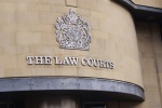 Bradford Crown Court Law Courts
